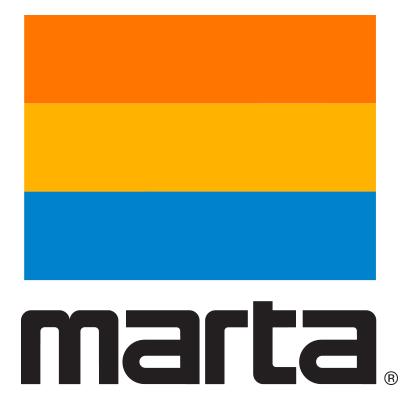 Image result for marta logo