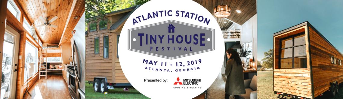 Tiny House Festival 2020.Atlantic Station Tiny House Festival Tiny House Atlanta